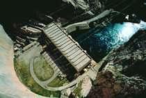 عملکرد نیروگاههای برقآبی کشور در گذر از پیک سال 1399