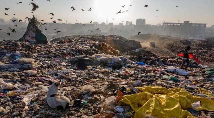 تولید روزانه ۸ هزار تن زباله در تهران/ پسماند بهداشتی مراکز درمانی خرد بیخطرسازی نمیشود