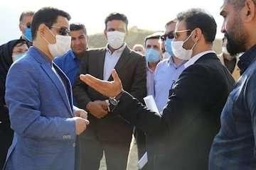 کنارگذر جنوبی تهران در سال جاری افتتاح می شود/ بهره برداری از راه اصلی قزوین - الموت - تنکابن تا پایان دولت دوازدهم