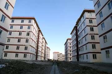 ساخت یک میلیون و ۲۳۲ هزار واحد مسکونی در دولت تدبیر و امید