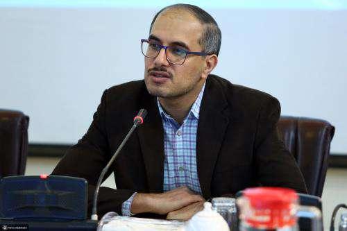 ثبت احجام و پیشرفت پروژه های شهرداری مشهد توسط پیمانکاران و مشاوران  ...