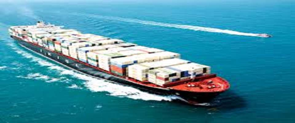 توسعه تجارت دریایی با وجود تحریم های ظالمانه