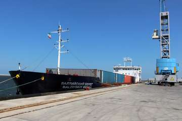 ایران پیشرفتهترین شبکه پایش دریایی در منطقه را دارد