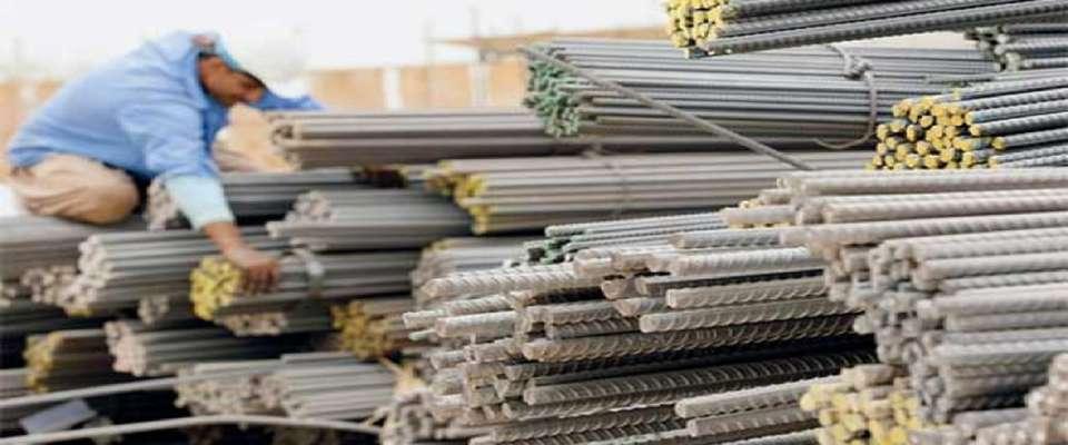 قیمت آهن آلات ساختمانی در ۲۶ شهریور