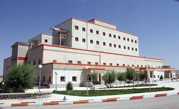 ۳ بیمارستان احداث شده توسط سازمان مجرى با ۶۸۶ تخت به بهرهبرداری رسید