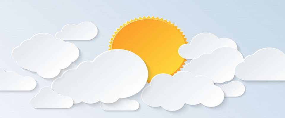 کاهش  ۸ تا ۱۰ درجهای دمای هوا در بیشتر مناطق کشور