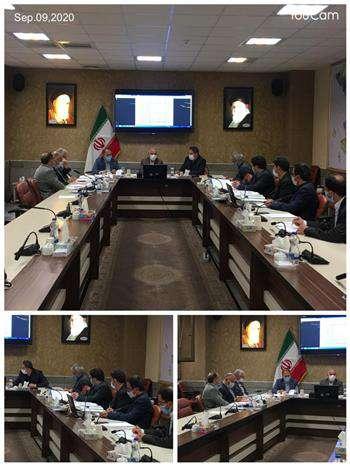 موافقت هیات ۴ نفره با افزایش تعرفه خدمات مهندسی در تبریز