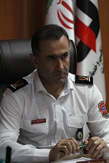 رییس سازمان آتش نشانی و خدمات ایمنی رشت، مهم ترین برنامههای سازمان آتش نشانی رشت به مناسبت هفتم مهر ماه روز آتش نشان را تشریح کرد