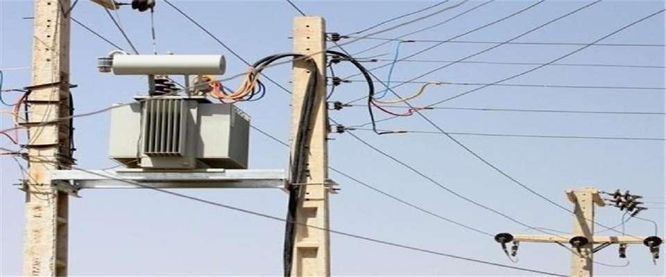 دزدیده شدن کابل های برق عامل خاموشی جاده های کشور