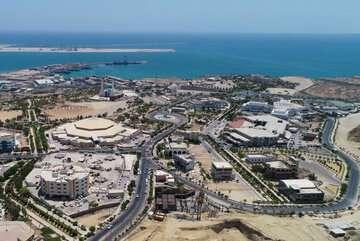 ساخت فرودگاه چابهار سبب توسعه سرمایهگذاری و گردشگری میشود