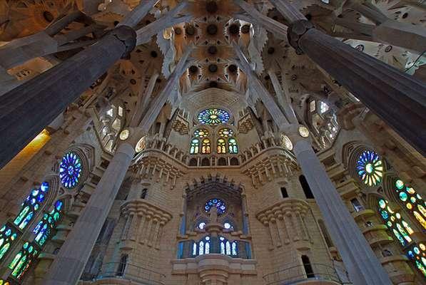 انتظار ۱۴۰ ساله یک کلیسا برای تکمیل شدن
