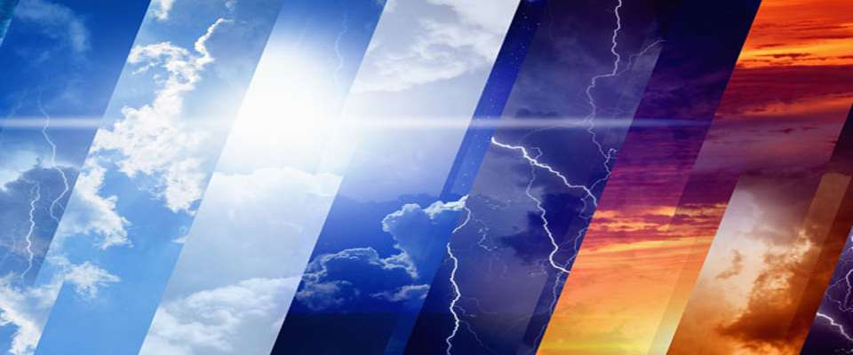 وضعیت آب و هوا در ۳۰ شهریور؛ بارش باران در استانهای گیلان و اردبیل