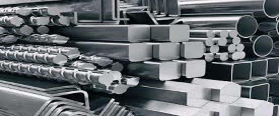 قیمت آهن آلات ساختمانی در ۲۸ شهریور