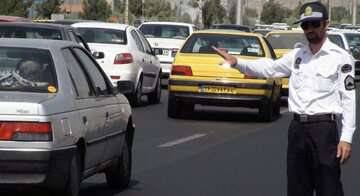 جادههای مازندران زیر بار محدودیتهای ترافیکی پایان تابستان رفت