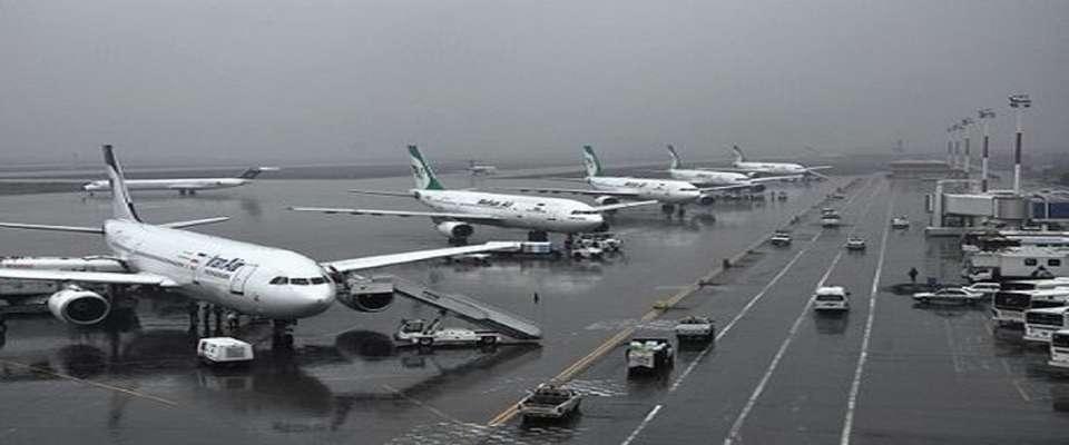 تبدیل فرودگاه امام خمینی(ره) به قطب اول منطقه در حمل ونقل بار و مسافر