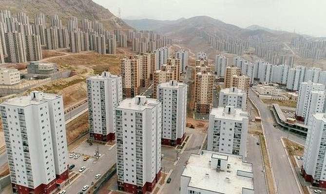 «اقدام ملی مسکن» تهران در مرحله احراز شرط سکونت قرار دارد