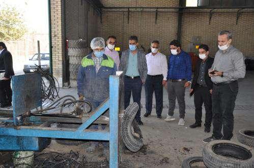 ایجاد نخستین خوشه صنعتی بازیافت در کشور