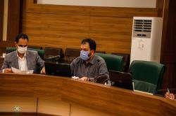 افتتاح و کلنگ زنی ۱۹ پروژه به مناسبت هفته دفاع مقدس در شیراز
