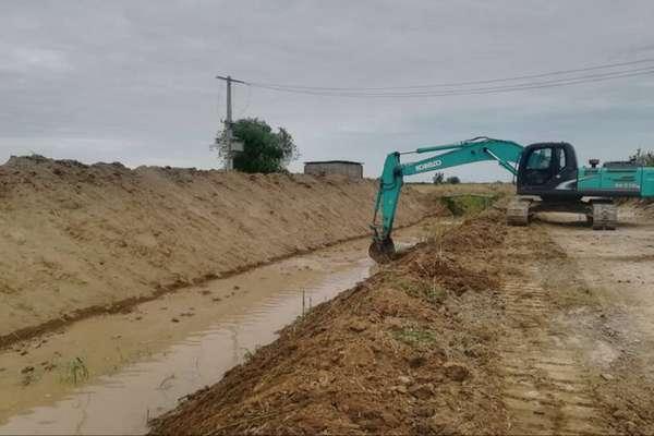 طرح 5 ساله لایروبی رودخانه های مازندران بررسی شد