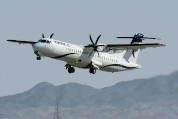 برقراری مسیر پروازی جدید و بهره برداری از ترمینال فرودگاه لامرد در هفته دفاع مقدس/  لامرد به دبی متصل میشود