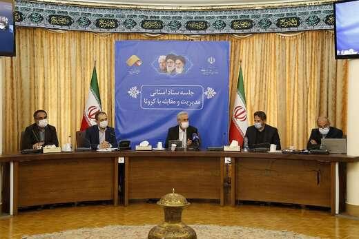 اعمال محدودیتهای جدید در آذربایجان شرقی/ تداوم ضدعفونی سطوح توسط شهرداری تبریز