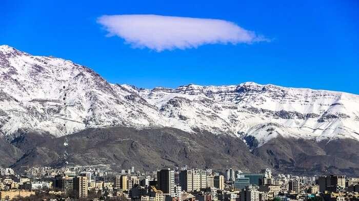 کلانشهر اراک ۱۷۴ روز با کیفیت هوای سالم را سپری کرد