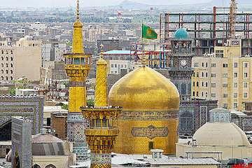 آستان قدس مواضع خود را درباره طرح ویژه پیرامون حرم امام رضا(ع) اعلام کرد