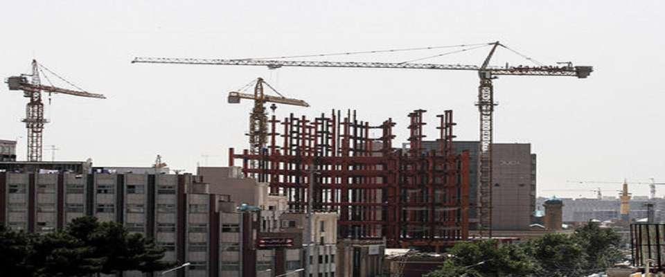 کاهش سهم ایران از صادرات خدمات فنی و مهندسی در دنیا نگرانکننده است