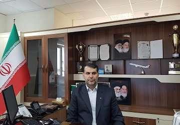 آمادگی بهرهبرداری از DVOR فرودگاه ارومیه در نیمه دوم سال/ برپایی نمایشگاه عکس دفاع مقدس در فرودگاههای آذربایجان غربی