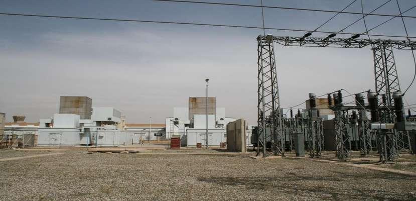 در سال جهش تولید محقق شد: ثبت رکورد جدید تولید برق در نیروگاه گازی هسا