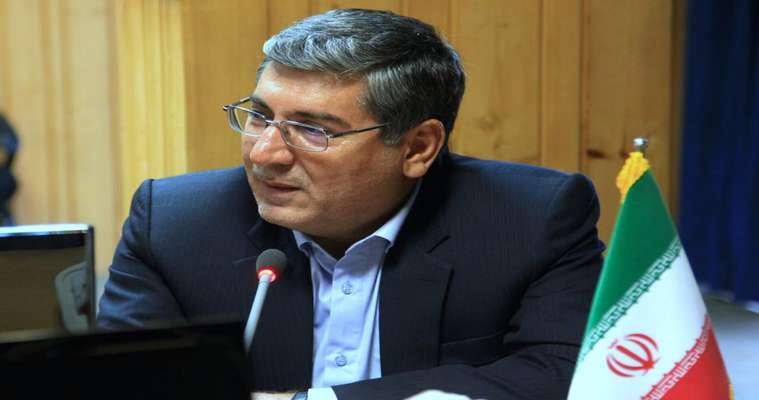 افتتاح مرکز تحقیقات تکثیر گورخر ایرانی در پارک ملی کویر گرمسار