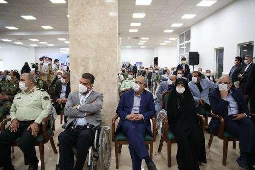 حمایت 39 میلیاردتومانی شورای پنجم برای تکمیل فاز  ...