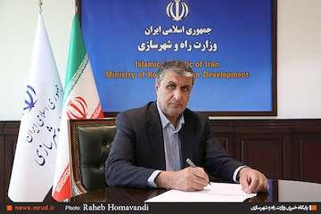 مشاور وزیر راه و شهرسازی در امور بینالملل و دبیر کمیته ملی اسکان بشر ملل جمهوری اسلامی ایران منصوب شد