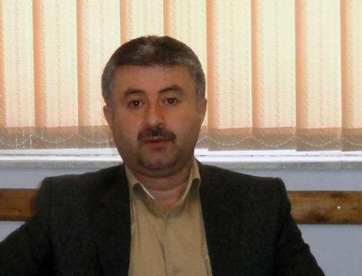 مدیر امور آبفای صومعه سرا بعنوان مدیر نمونه شهرستان انتخاب شد