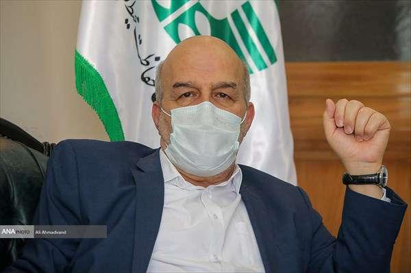 عیسی کلانتری: جنوب شرق تهران بهترین گزینه برای انتقال آرادکوه است/ هنوز مدیران کشور به محیط زیست باور جدی ندارند