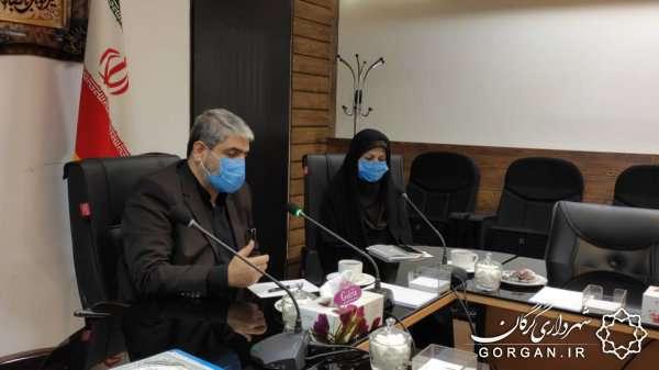حمایت شهرداری گرگان از تولیدکنندگان البسه اسلامی