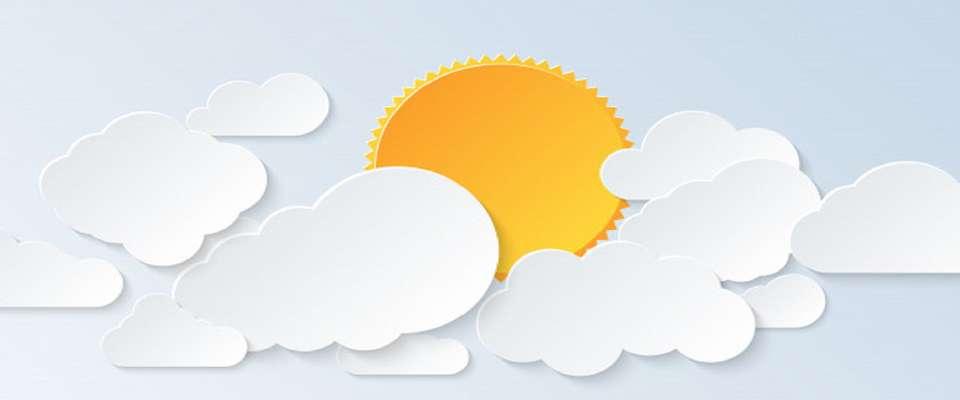 کاهش ۴ تا ۸ درجهای دمای هوا در نواحی شرقی کشور