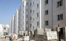 ترکیه ۱۰۰ هزار واحد مسکونی در ایران میسازد