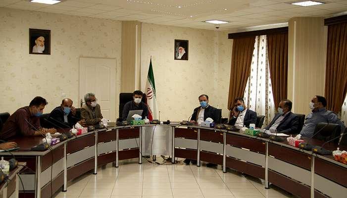 نشست پایش ایمنی و سلامت در شهرداری منطقه ۳ برگزار شد