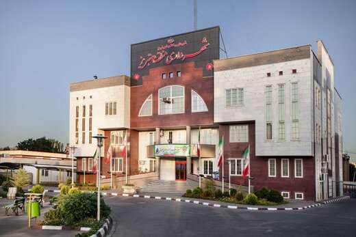 تحقق ۶۸ درصدی بودجه شهرداری منطقه ۴ تبریز در نیمسال اول