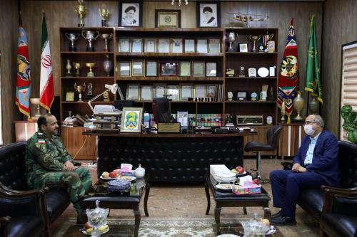 تحولات و پیشرفتهای ارتش موجب امنیت و آرامش کشور  ...