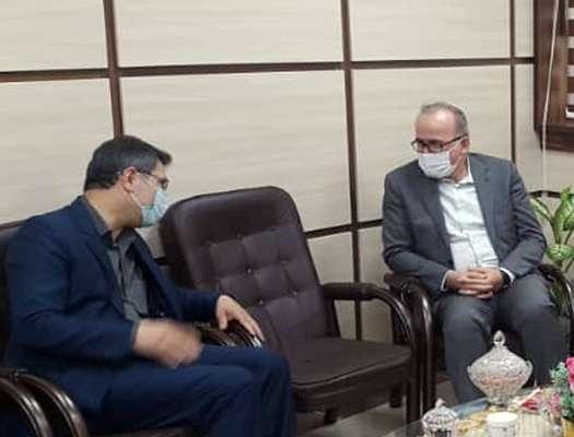 رفع مشکل آب آشامیدنی 21 روستای شهرستان آستانه اشرفیه