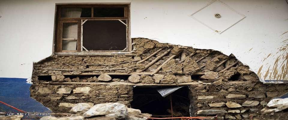 ۶۷ درصد از منازل منطقه زلزله زده مراوه تپه غیرمقاوم هستند