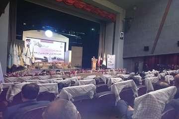 برگزاری همایش عملکرد وزارت راه و شهرسازی در دوران دفاع مقدس/ تجلیل از نقش آفرینان  ۸ سال دفاع مقدس