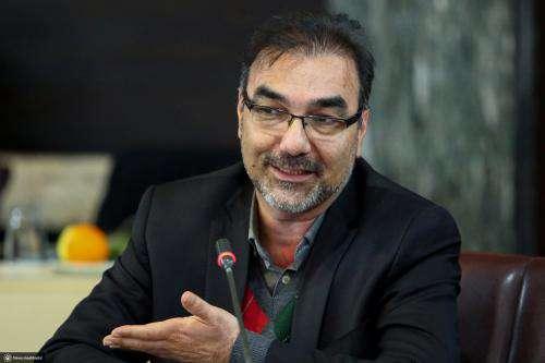 توسعه بالغ بر ۳۷ هکتار فضای سبز در مشهد