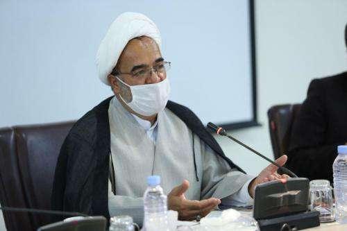 شهرداری مشهد در برگزاری مراسمات اربعین پیشرو است