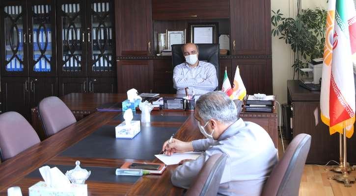 تحقق 104٪ از تعهدات تولید برق شرکت مدیریت تولید برق اذربایجان شرقی در شش ماهه اول سال جاری