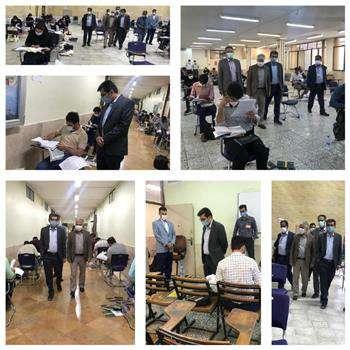 برگزاری آزمون ورود به حرفه مهندسان در چهارمحال وبختیاری