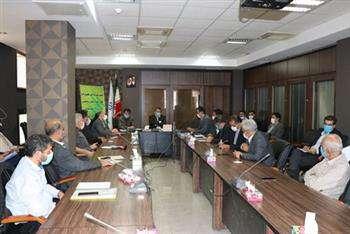 دکتر محمودزاده: مجوز کارگزاری پروژه اقدام ملی مسکن به نظام مهندسی واگذار شد