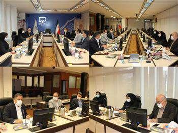 """برگزاری نخستین جلسه کمیته """"اجرای موارد خاص"""" ستاد اجرایی مبحث ۲۲ نظام مهندسی"""
